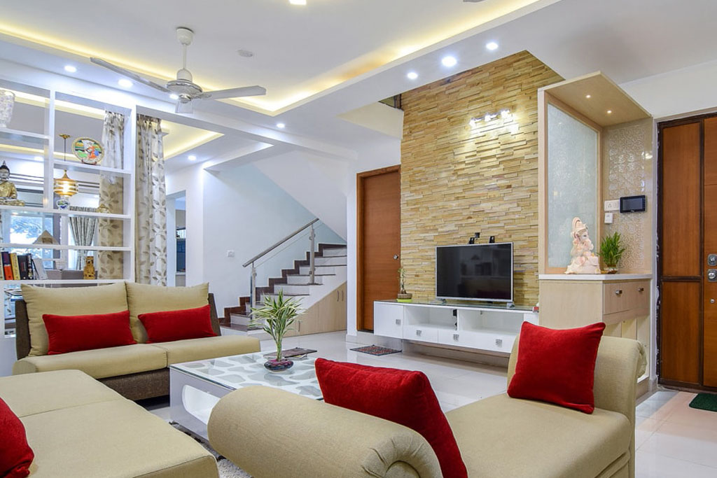 Residential Interior Designers udaipur rajasthan