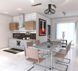 Kitchen Designing Services in Udaipur (2)