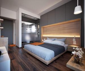 Residential Interior Designer in India (1)